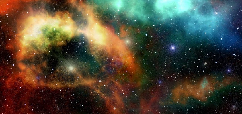 Astrology Universe Oneness Stars Galaxy's Sky Therapy Holistic Healing