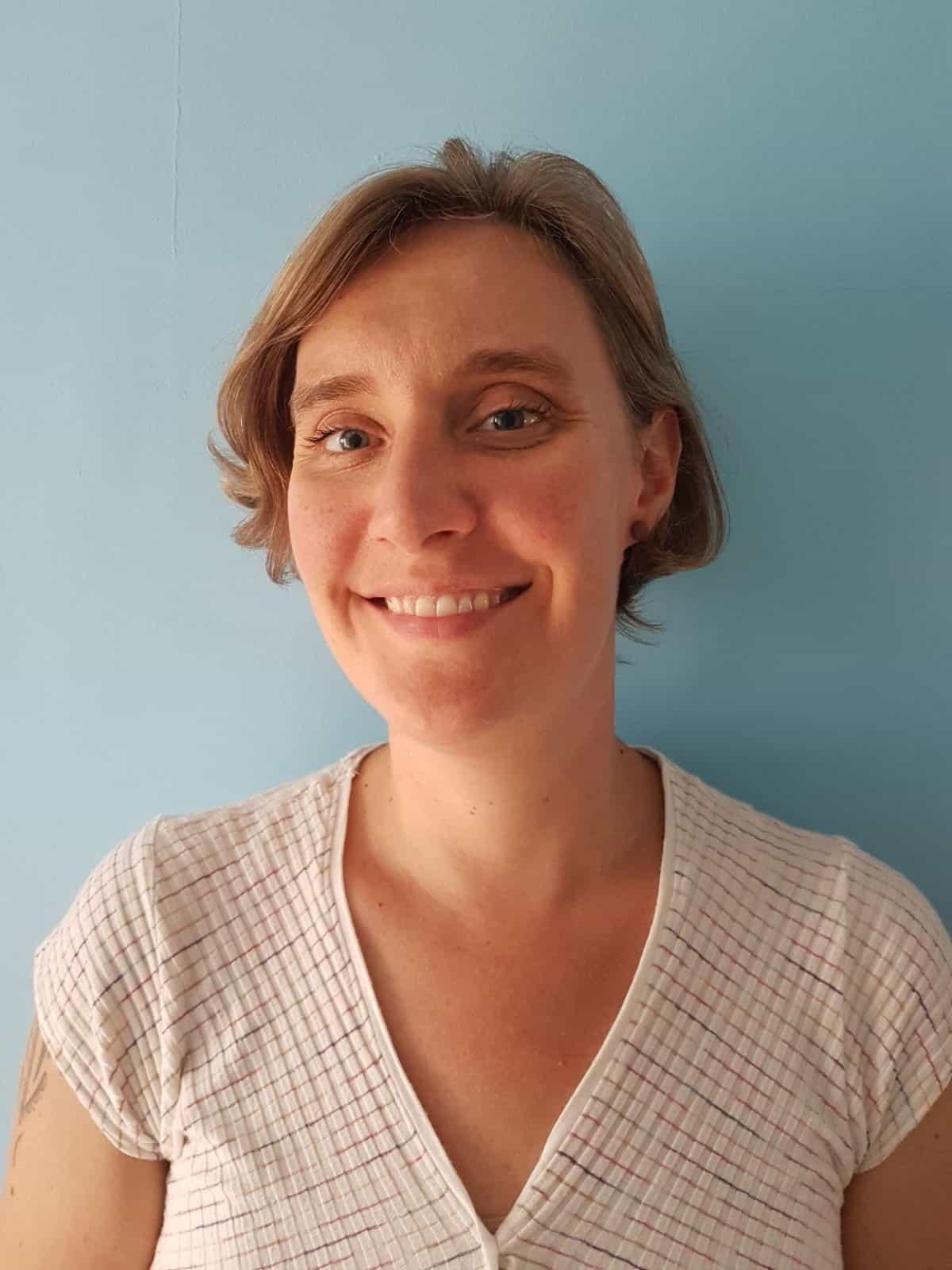 Emily Curcio Massage Therapist