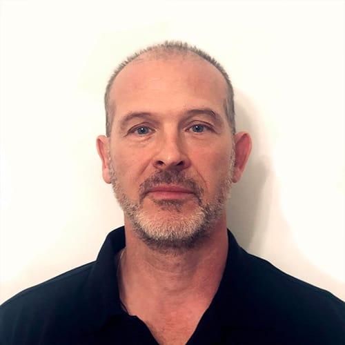 Nick Johnson Acupuncturist