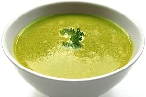Soup Health well-being Detox Feel Good Balham