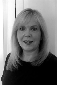 Esther Balmer Counsellor and Psychotherapist