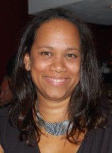 Andrea Richards Massage Therapist, Reflexologist, Advanced Energy Field Healer and Reiki Master Teacher